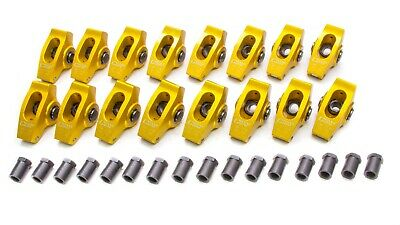 Fast(formerly Crane) 1.6 Roller Rocker Arm Amc/small Block Ford/jeep 16 Pc P/n