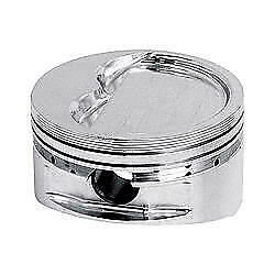 """Sportsman Racing Products 139628 Piston 4.030"""" Bore - Small Block Chevy"""