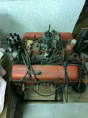 1966  Chev   Nova   283 Engine 194 Cast, Date J 25 -1966