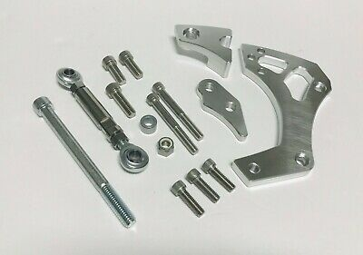 New Ford 35c  Alternator Bracket Billet Aluminum 351 Cleveland 1