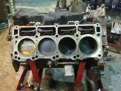 5.7l Automatic Cylinder Block For 09-13 Dodge Ram 1500