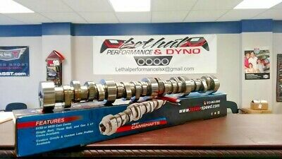 2011 Corvette Oem Camshaft, Pushrods, And Springs