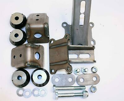 Advance Adapters Motor Mounts Chevy Ls1 Block International Fits Jeep Chassis