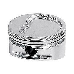 Sportsman Racing Products 4.040 In Bore Small Block Chevy Piston 8 Pc P/n 138104
