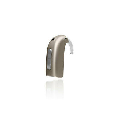 Oticon Hit D Bte 4 Channel 4 Band Mild To Severe Hearing Aid Free Shippng