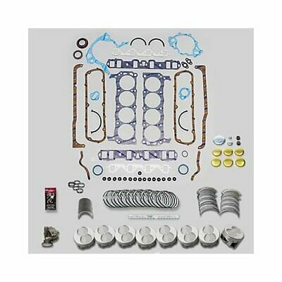Federal Mogul Premium Engine Rebuild Kit 351w +.030 Stock Rods/main Csmhp824300