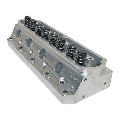 Trick Flow� Twisted Wedge� 11r 170 Cylinder Heads For Small Block Ford