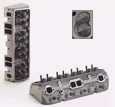 """Dart 10321111p Cylinder Head/iron Eagle 200 Fits Small Block Chevy - 2.02/1.60"""""""