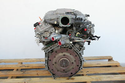 Honda Odyssey 05-06 Engine Motor Long Block Assembly N/a Miles Oem