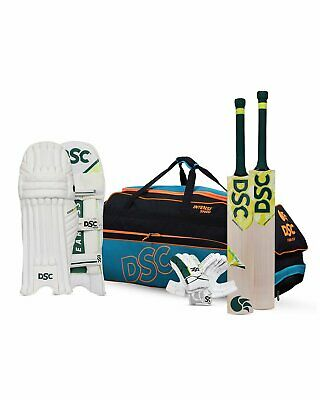 Dsc Invincible Conquer Grade 1 Cricket Bundle Kit