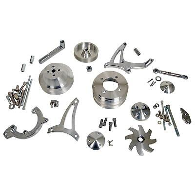 March Performance Ford Windsor Serpentine Kit 30182