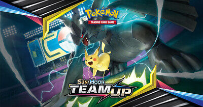 Pokemon cards Team Up /181 Single cards/ FREE POST