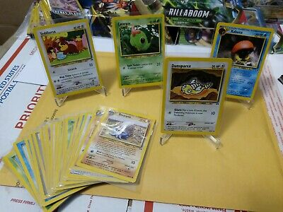 Pokemon Card Selection 2001 Neo Discovery (1/75) N/M English