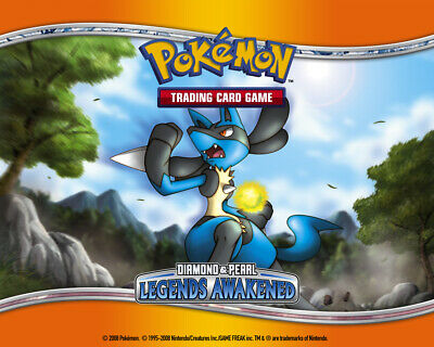Pokemon cards Legends Awakened /146 Single cards up to 50% Discount