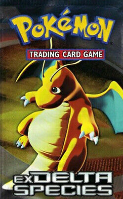 Pokemon cards EX Delta Species /113 Singles up to 50% Discount Choose your Card