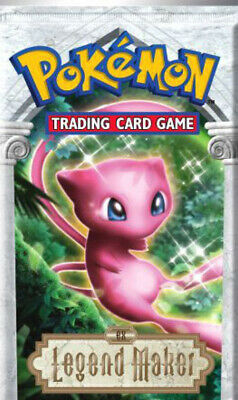 Pokemon cards EX Legend Maker /92 Singles up to 50% Discount NEW STOCK ADDED