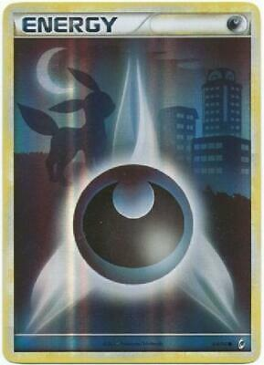 Darkness Energy - 94/95 - Holo NM Call of Legends Pokemon 3Q6