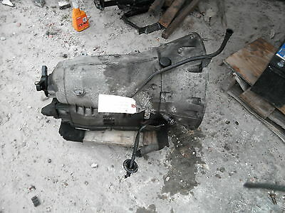 722.6310 Mercedes W202 98 99 C43 Amg Transmission With Torque Converter 80k