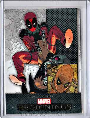 Marvel New Beginnings Series 3 Set Of 180 Cards