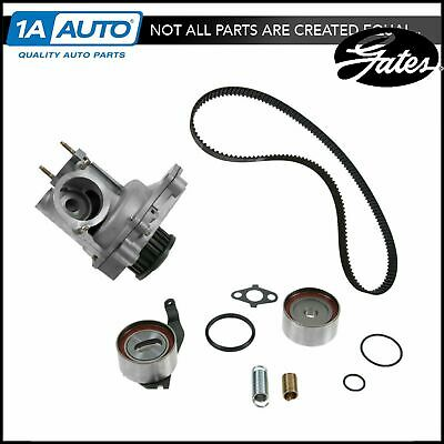 Gates Tckwp199bh Timing Belt Kit With Water Pump For Toyota Camry Celica Rav4