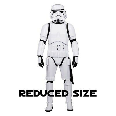 star wars stormtrooper costume armour package accessories  reduced size