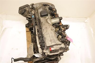 2006 Bmw 530i E60 Engine Long Block Motor 3.0l 6-cyl Oem