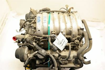 2004 Toyota 4 Runner Engine Long Block Motor 4.7l V8 Oem