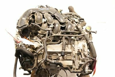 2009 Lexus Is250 Engine Long Block Motor 2.5l V6 Oem