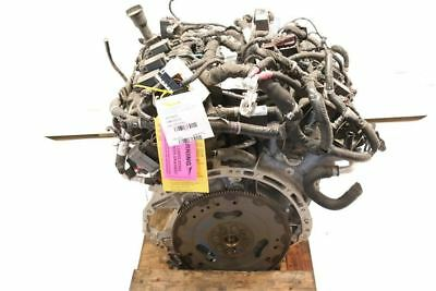 2015 Chrysler 200s Engine Long Block Motor 3.6l V6 Oem