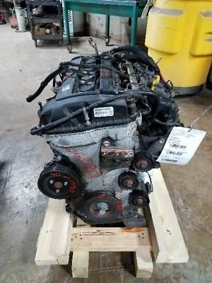 Engine 2.4l Vin B 8th Digit Without Oil Cooler Fits 08-15 Compass 1257013