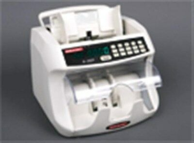 Semacon High Speed Bank Grade Currency Counter Model S-1625 Uv/mgf Heavy Duty