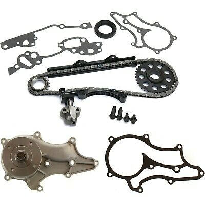 New Timing Chain Kit For 4 Runner Truck Toyota 4runner Pickup Celica 1985