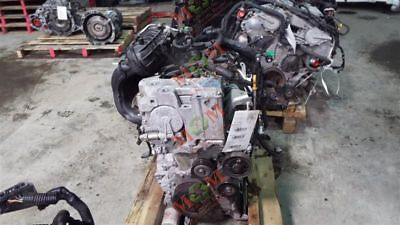 Engine Qr25de 2.5l A 4th Vin J 1st Digit Fits 09-15 Rogue 922459