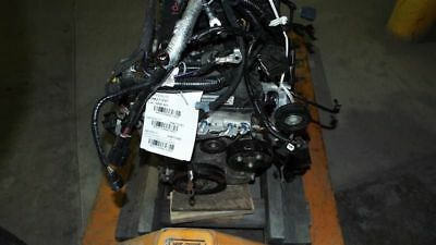 Fusion    2017 Engine Assembly 1066169