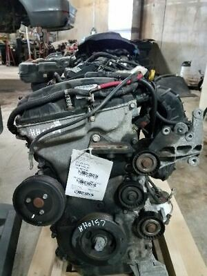 Patriot   2009 Engine Assembly 1360125
