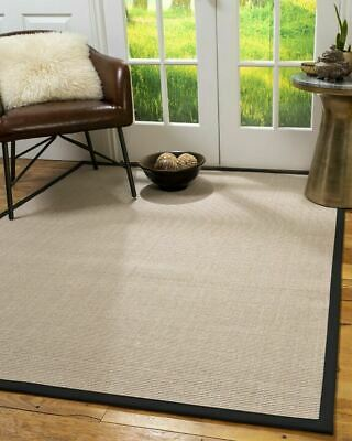 Blair Sisal Large Modern Non-slip Skid Resistant Area Throw Rug Carpet