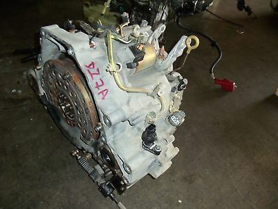 Jdm D17a Automatic Transmission 03 Honda Civic Auto Trans Slxa Bmxa Replacement