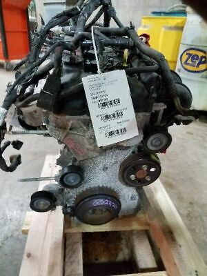 Fusion    2012 Engine Assembly 1336068