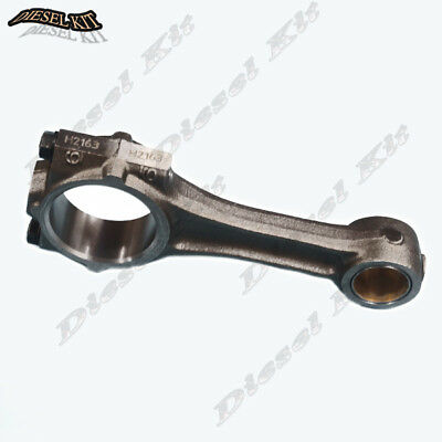 Kubota D1403 Engine Connect Rod For L2500 L2500dt L2500f L2600 L2600f Tractor
