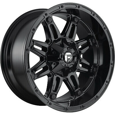 4- 20x9 Gloss Black Hostage 6x135 & 6x5.5 +20 Rims Open Country A/t Ii  Tires