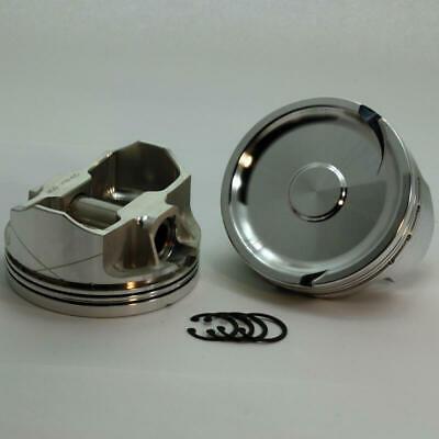 """Dss Racing Piston Kit K3-2945-4165; 4.165"""" Bore -29.0cc Dish For Chevy Ls7"""