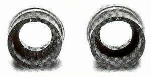 Quarter Master 731185 Piston & Bearing 1.850in