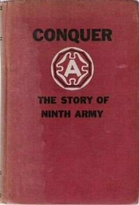 B000h1ioo6 Conquer  The Story Of The Ninth Army 1944-1945