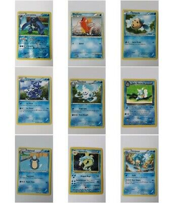 Pokemon Noble Victories Diamond And Pearl You Choose