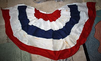 1996 Atlanta Braves World Series Flag Bunting Fulton County Stadium Yankee Win
