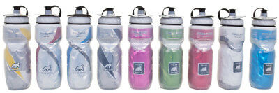 Polar Polar Thermal Insulated Bottle 20oz Insulated Asst Bulk Bxof24