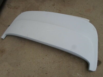Hood Enclosure Lid Cover Grp For Benz W 198 300 Sl Roadster Fits