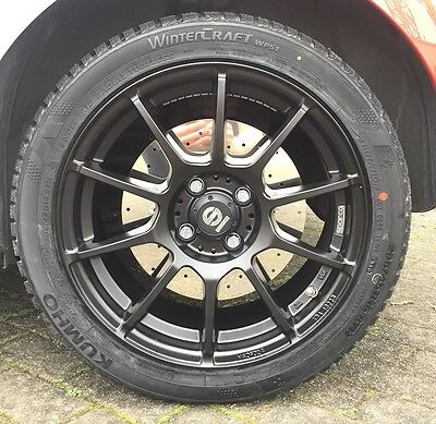 Alloy Wheels All Weather - Season Tyres Sparco All