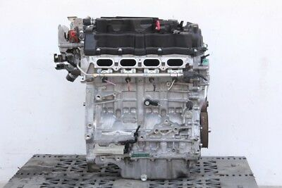 Honda Accord 2.4l 4 Cylinder 13 14 15 Engine Motor Long Block Assembly 57k Miles