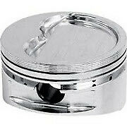 Sportsman Racing Products 203194 -24cc Dished Piston Set For Small Block Chevy
